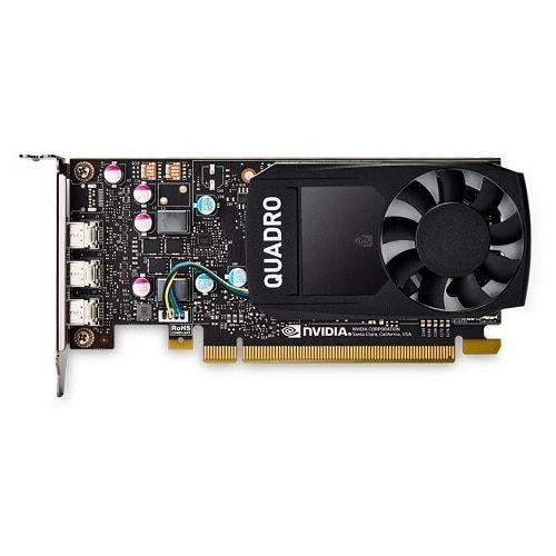 DELL 490 BDTB Quadro P400 2 GB GDDR5