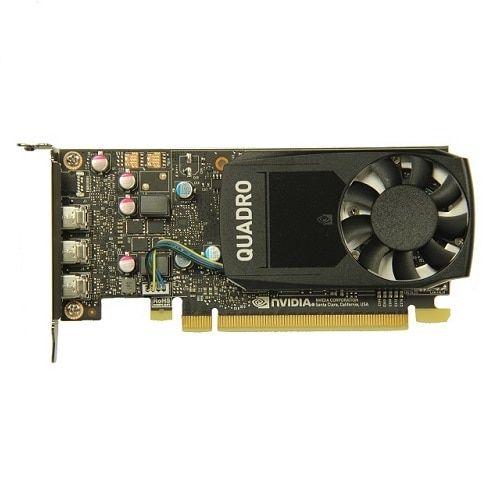 DELL 490 BDZY Quadro P400 2 GB GDDR5