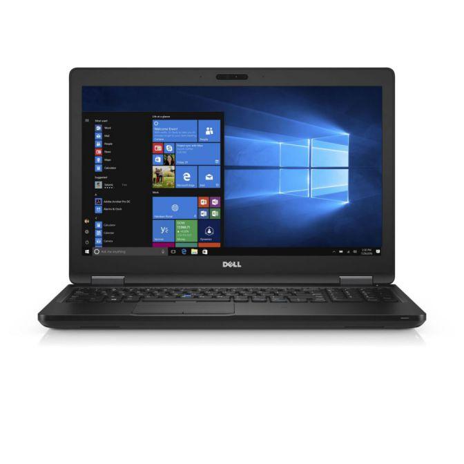 Ofertas portatil Dell Latitude 5580 I3 7100u 156 - Negro