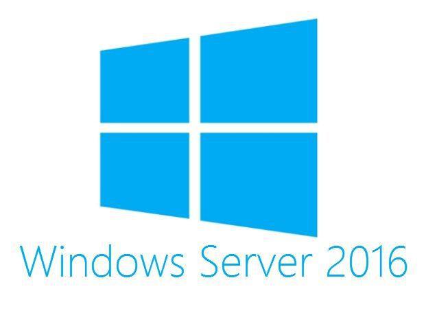 Ver DELL MS Windows Server 2016 5 CALs ROK
