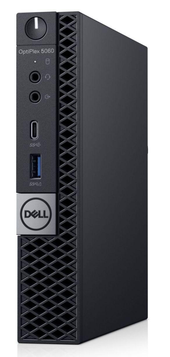 DELL OptiPlex 5060 XW6N3 MFF