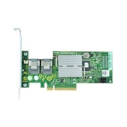 Ver DELL PERC H200 PCI Express 20 6Gbit