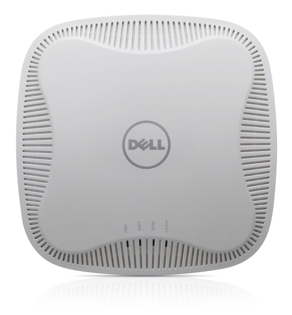 Ver DELL PowerConnect W IAP103