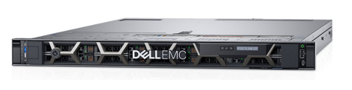 DELL PowerEdge R640 P89X8
