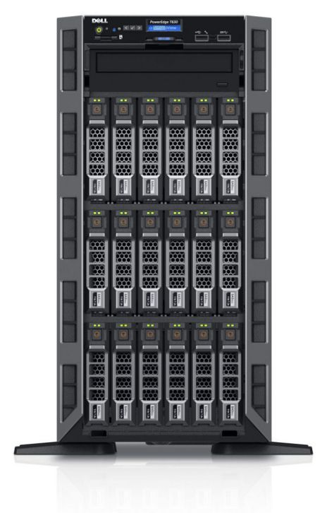 DELL PowerEdge T630 0817