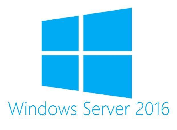 DELL Windows Server 2016 CAL 5u