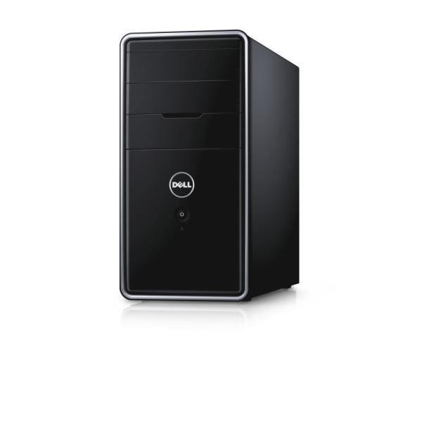 Dell inspiron 3847 desktop expansion slots