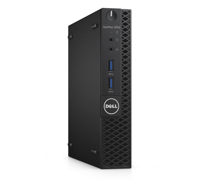 Ver DELL OptiPlex 3050 DYJW0