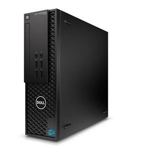 Dell Workstation Pc T1700mt