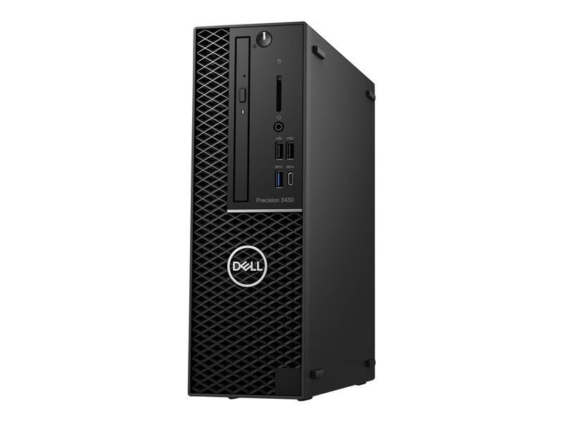Dell Workstation Precision 3430 SFF KTFW0