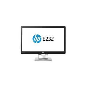 Ver HP EliteDisplay E232