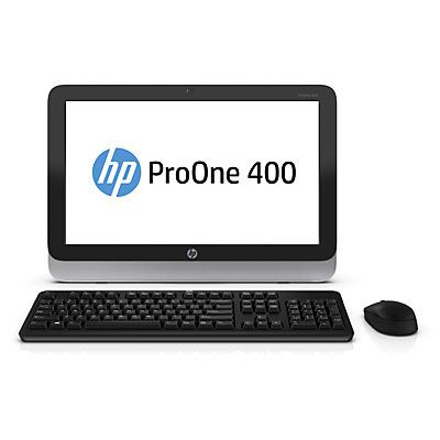 Ver HP ProOne 400 G1 CORE I5