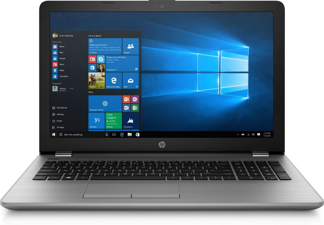 PORTATIL HP 250 G6 N37020 8GB 1TB 15 6 W10H