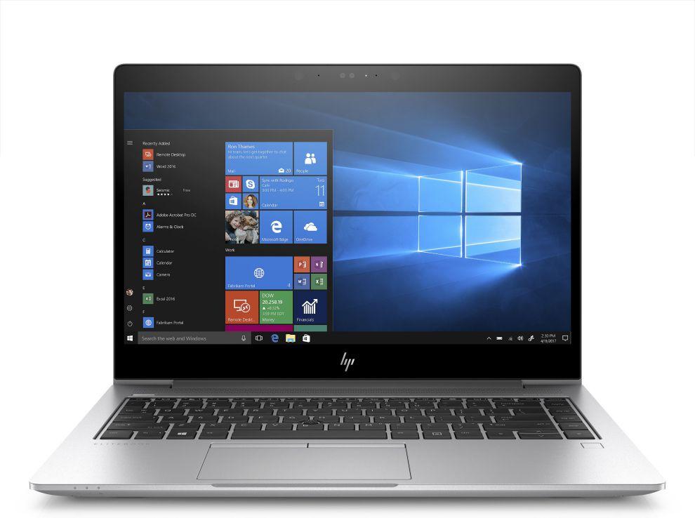 HP EliteBook 840 G5 3JX31EA
