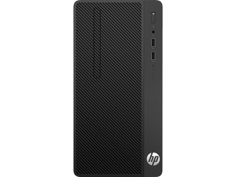 Ver HP Microtorre PC 290 G1