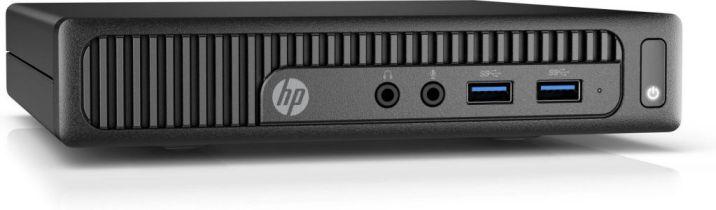 HP 260 G2 Core i3 6100U