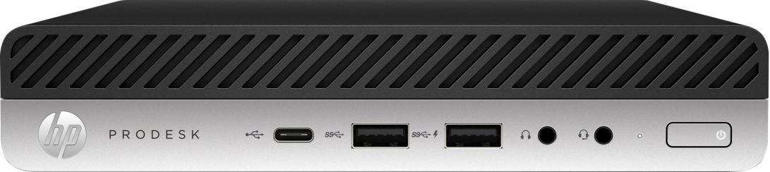 Ver HP ProDesk 600 G3 1CB69EA MON 23