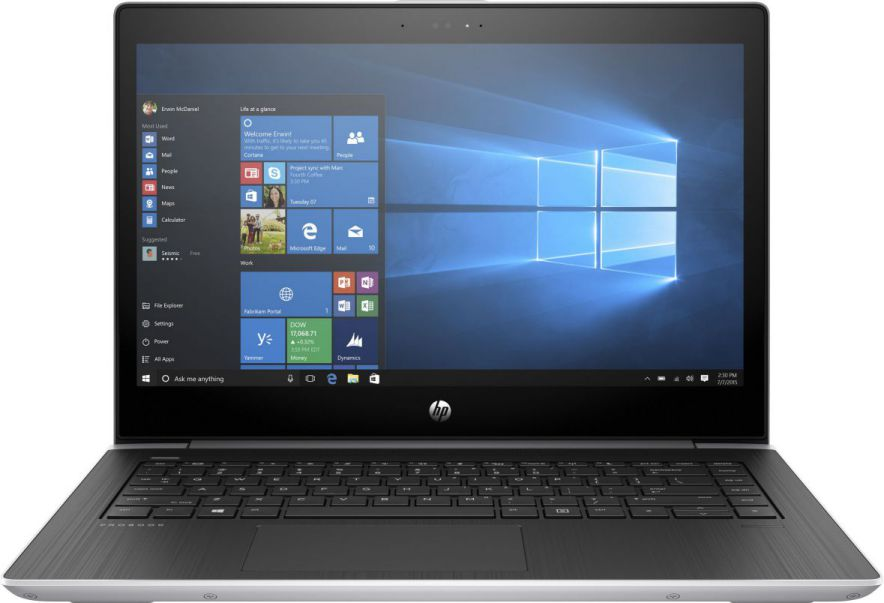 Ver HP ProBook 440 G5 CORE i5 256 GB