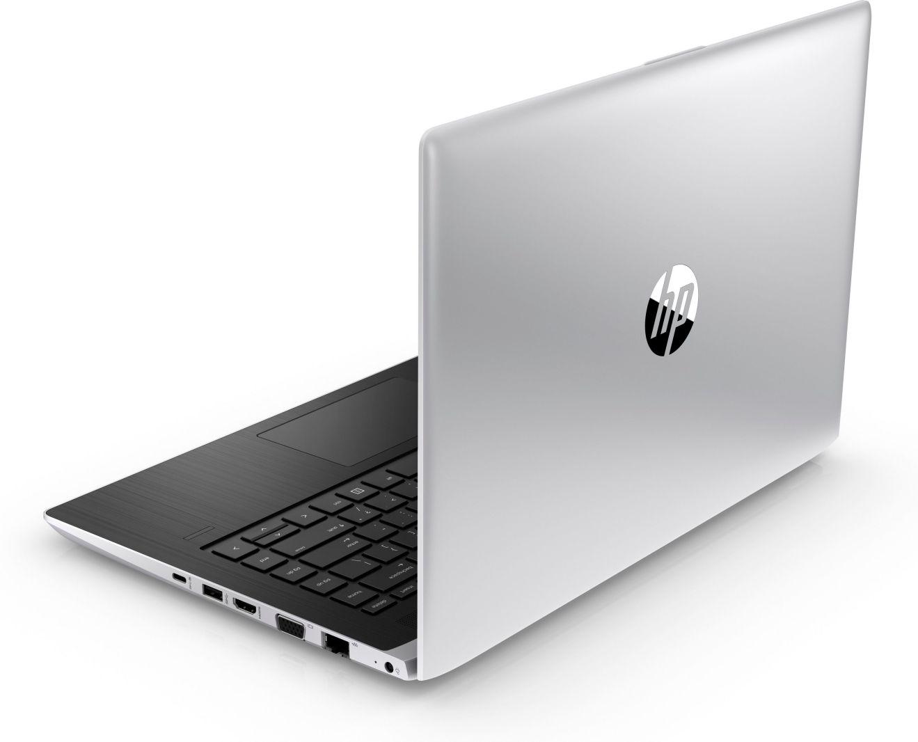 Hp Probook 440 Core I3 4 128 Gb W10 Prof