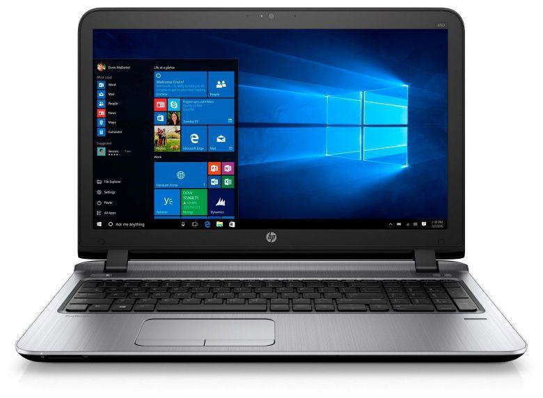 HP ProBook 450 G3 P4P52EA