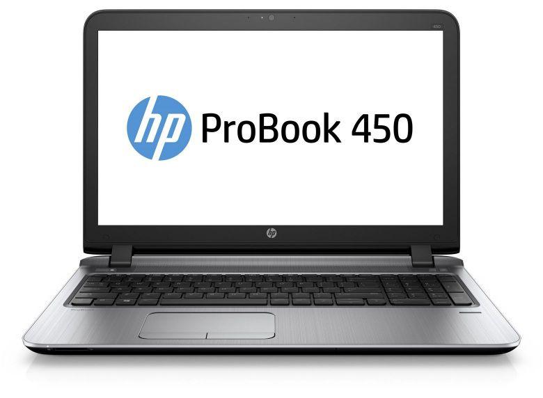 HP ProBook 450 G3 CORE I7 W4P37EA