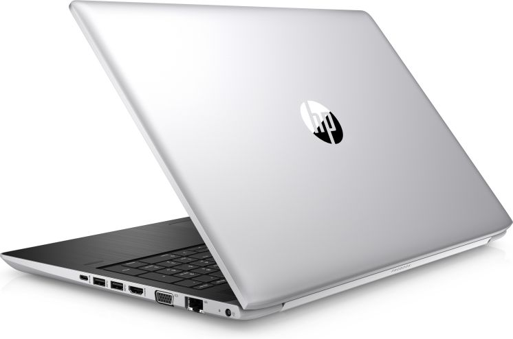 Hp Probook 450 Core I3 4 128 Gb W10 Prof