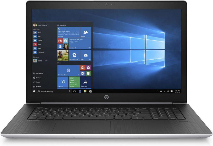 Hp Probook 470 G5 Core I5 1000 Gb
