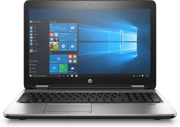 Ver HP ProBook 650 G3 CORE I5 256 GB SSD