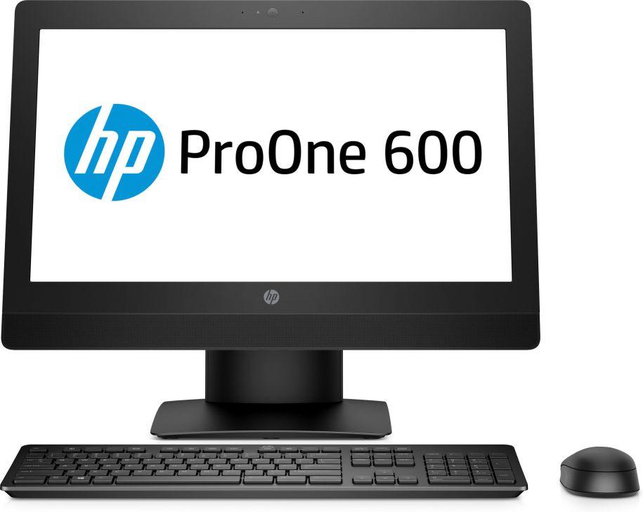 Ver HP ProOne PC 600 G3 2KR72EA