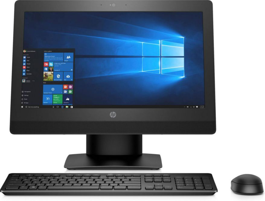Ver HP ProOne 400 G3 CORE I3