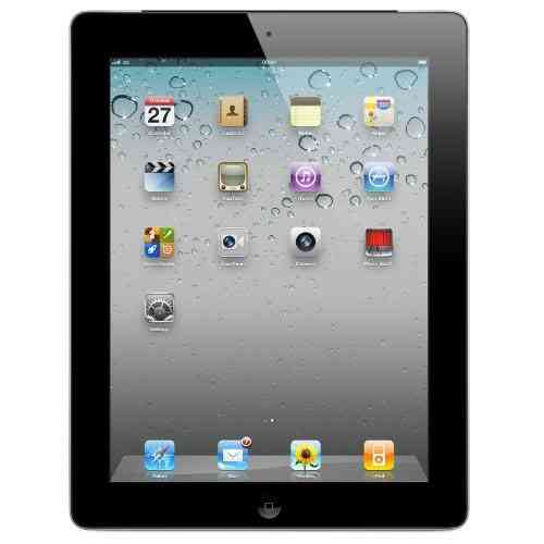 Ipad 2 Wi-fi 3g 16gb - Negro