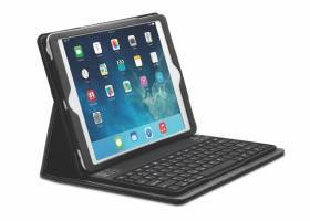 Kensington Funda Teclado Ipad Air Negro