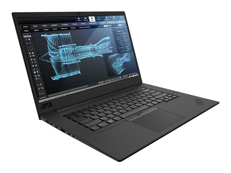 Lenovo ThinkPad P1 20MD0011SP