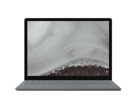Microsoft Surface Laptop 2 I7 16GB 512GB PLATINO