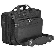 Targus Corporate Traveller Maletin para portatiles de 15 6 Negra