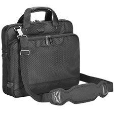 Ver Targus Corporate Traveller Maletin ultradelgado para portatiles de 14 Negra