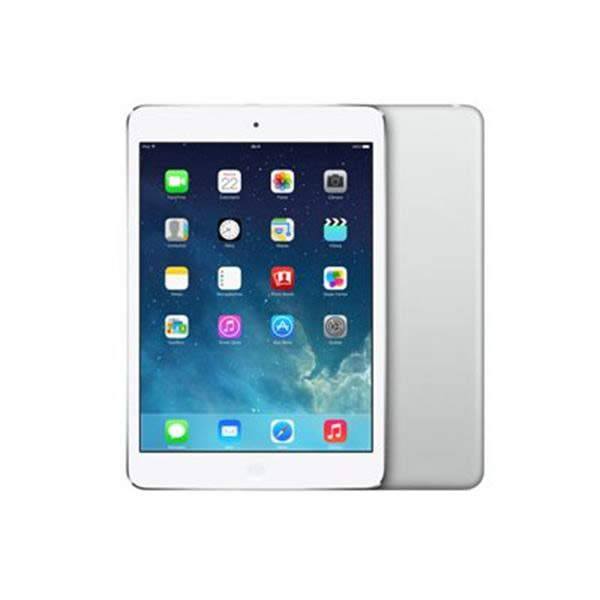 Ipad Mini Retina Display Wi Fi Cell 64gb Plata