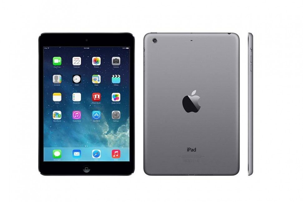 Ipad Mini Retina 32gb Me820ty Funda Morado