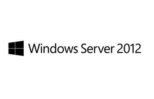 Fujitsu Windows Server 2012 Cal 5u