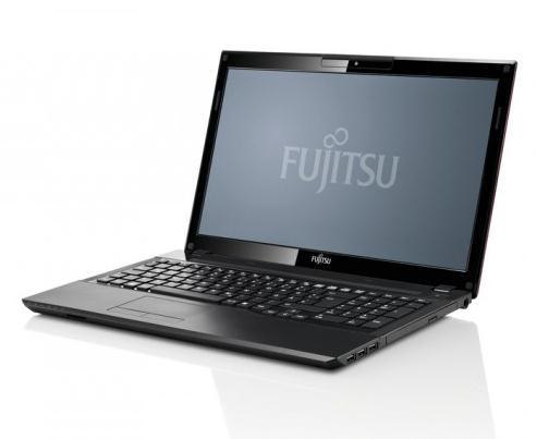 Fujitsu Lifebook Ah552m3302es