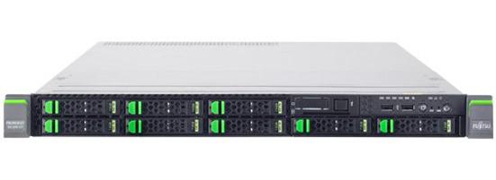 Fujitsu Primergy Rx200 S7 R2007sx080es