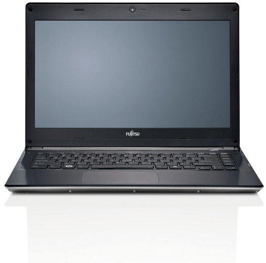 Fujitsu Lifebook Uh552m3502es
