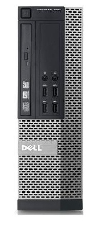 Dell Optiplex 7010-8621