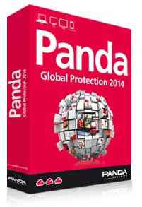 Panda Global Protection 2014  3u  1y
