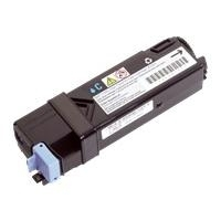 Dell Toner Cyan High Capacity 2500 Page