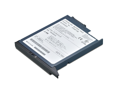 Fujitsu Battery For Lifebook T4410 And T900