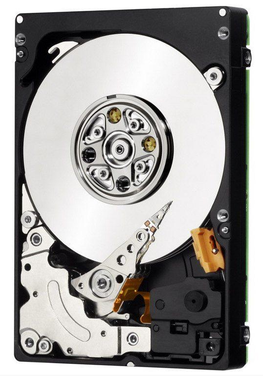 Fujitsu 500gb 25 5400 Rpm Sata 3gb