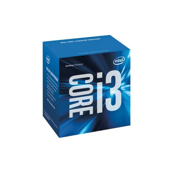 Ver MICRO INTEL 1151 CORE I3 6100 3 7GHZ 3MB SKYLAKE