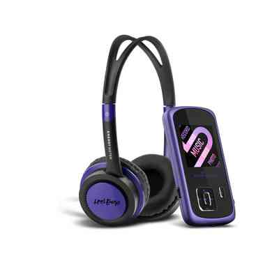 Energy 2204 Dj 4 Gb Violet Dream