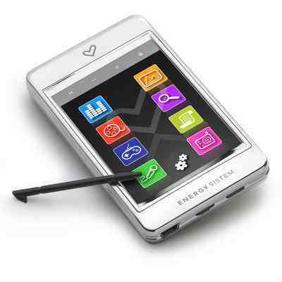 Energy 4030 Touch 8 Gb